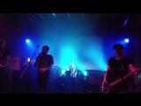 СМЕТАНА band - Секс с животными (Live, Питер, 11.03.2016)