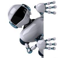 Логотип Роботехникум