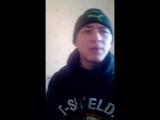 Андрей Сорокин - Диктофонный рэп батл (vk.com/dictofonbattle)