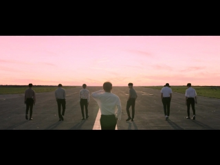 방탄소년단 'EPILOGUE - Young Forever' MV