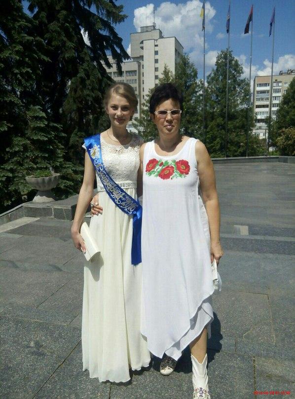Олеся Мотрук | Тернополь