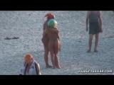 Нудисты Крыма отдыхают и устраивают конкурсы – смотреть бесплатно это видео на сайте Онлайн-Порно.tv