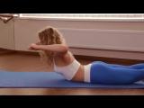 Упражнения Для Мышц Спины И Поясницы