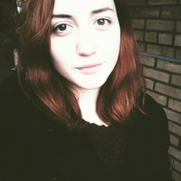 Рыжая  (Lina Fevralskaya)