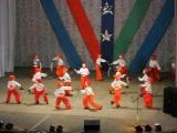 Региональный фестиваль в Горловке 2016   НАСТ Smile - Казаки