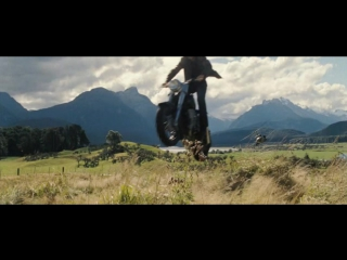 Люди Икс Начало. Росомаха/X-Men Origins: Wolverine (2009) Трейлер №2 (русский язык)