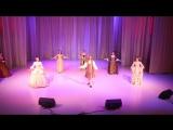 Терпсихора (13.03. 16) Le Roi Danse