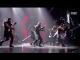 ♫ Танцы ● Команда Мигеля ● Apashe feat. Sway – I'm A Dragon