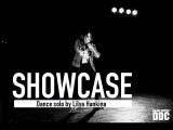 Dance solo by Lilya Hankina | showcase | Talant Center DDC