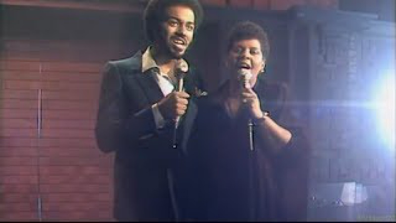 Patti Austin James Ingram Baby Come To Me 1983