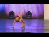 Kaylee Quinn- Only Fault (solo for mini best dancer 2015)