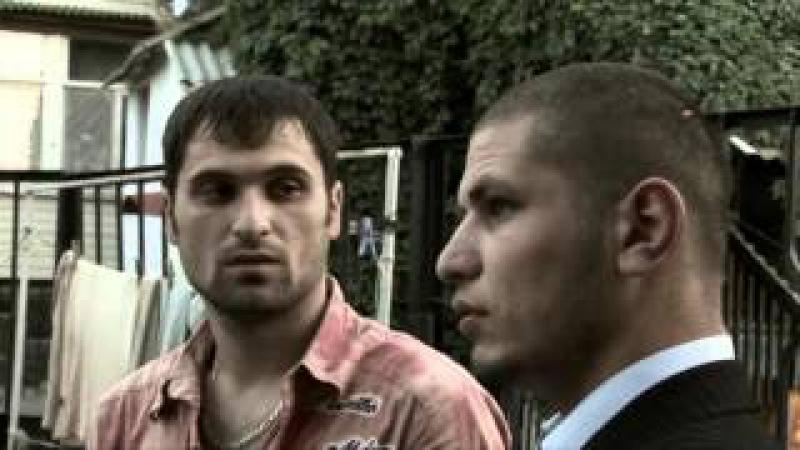 Первый Чеченский фильм ХИРО