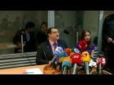 Новые подробности появляются в деле об убийстве на Украине адвоката Юрия Грабовского - Первый канал
