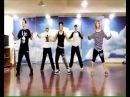 классный танец / the best dance / [I ❤ music]David Guetta feat. Justice Crew -- Boom Boom Boom