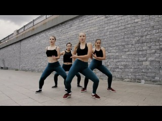 FEMALE DANCEHALL by Valeria |