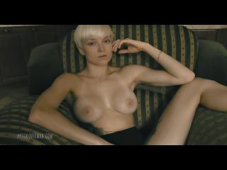 4K : Russian nude model EKATERINA BARINOVA  II