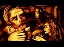 Памяти Виктора Цоя - песочный фильм Спокойная Ночь 2016 - Ксения Симонова