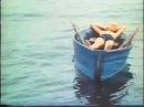Документальный фильм За дамбой Хвалынск 1989 год