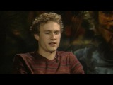 'A Knight's Tale' Interview