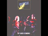 Shock - Up And Coming 1986 (FULL ALBUM) Heavy Metal
