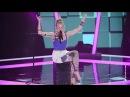 Rosie Henshaw Sings Sing It Back The Voice Australia 2014