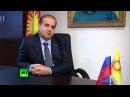 Представитель сирийской партии «Демократический союз»: Мы поддерживаем операцию ВКС РФ