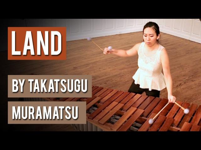 Land, by Takatsugu Muramatsu