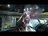 Hard Reset Redux - Gameplay Trailer - 2016 PS4 Xbox One PC
