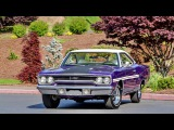 Plymouth Satellite GTX 4406 FR2 RS23 1970