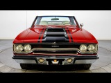 Plymouth Satellite GTX FR2 RS23 1970