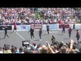 2011 Celebrity Soccer Challenge feat Kobe Bryant, Alex Morgan, Mia Hamm, Pep Guardiola and More!