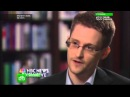 Американцы не решились показать интервью Сноудена без купюр