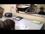 Индивидуальные коррекционные занятия. Видео №3.