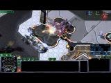 StarCraft II - Протосс Lilbow [PVT]
