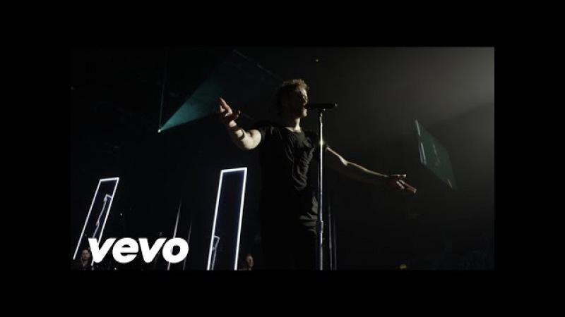 Imagine Dragons - I Bet My Life