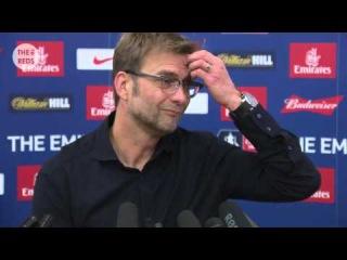 Jurgen Klopp Pre-Match Press Conference: West Ham vs. Liverpool (FA Cup replay)