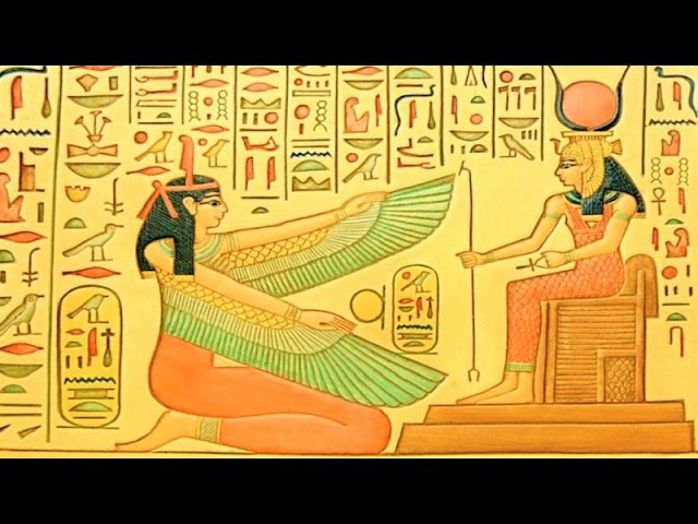 Ancient Egyptian Music - Hathor