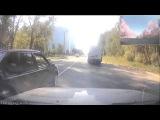 Снежинские дорожные быки - 17 августа 2016