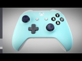 Xbox Design Lab Xbox Wireless Controller • E3 2016 Trailer • Xbox One
