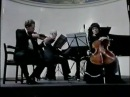 Richter Kagan Gutman play Shostakovich Piano Trio no 2 video 1984