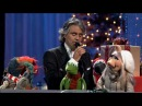 Andrea Bocelli David Foster - Jingle Bells (featuring The Muppets)