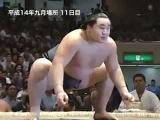 National Art of Sumo volume 10 2000 -- 2002