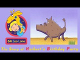 64 Zoo Lane - Herberts Birthday Party S01E26 HD Cartoon for kids