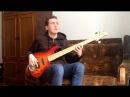 VIRTU• Bass jam. Alexey Arkhipovskiy, Zack B, Sergey Potorochin