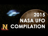 NASA UFO Compilation - A Breathtaking Collection Of UFOs Caught In Outer Space.