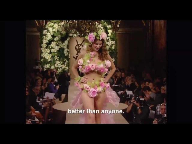Yves Saint Laurent: L'amour fou - Official Trailer [HD]