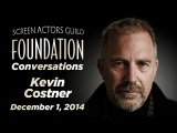 Conversations with Kevin Costner