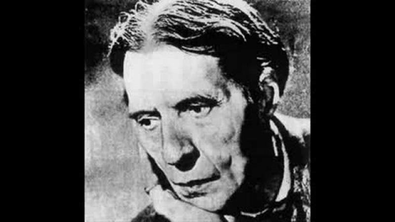 ALFRED CORTOT - Chopin Ballade no.2 F-dur