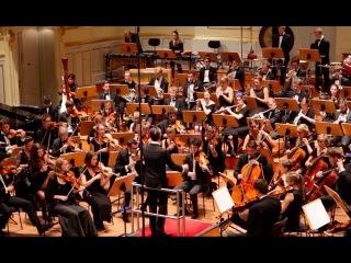 Bernstein - Symphonic Dances from West Side Story | junge norddeutsche philharmonie