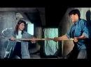 Полицейская Енг (Синтия Кхан) драка на стройке | Police Yeung (C. Khan) fight at a construction site